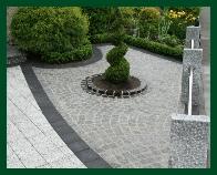 Ausschachtungs pflaster und wegearbeitennatursteinarbeiten und trockenmauerbau - Vorgarten pflastern ...